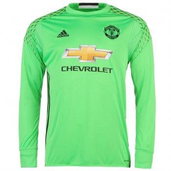 ADIDAS Manchester United 2016-17 (A) GK Shirt L/S  AO1666