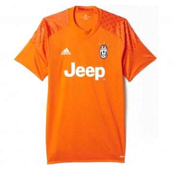 Adidas Juventus 16/17 (H) GK Shirt S/S  AP8910