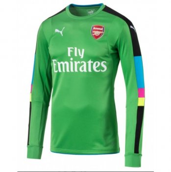 Puma Arsenal 16/17 (3RD) GK Shirt L/S  749706-23