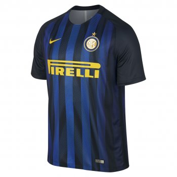 Nike Inter Milan 16/17 (H) S/S Player S/S 776889-011