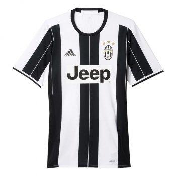 Adidas Juventus 16/17 (H) S/S Kids Jersey AI6244