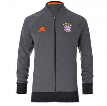 Adidas Bayern Munich 16/17 ANTH JKT GRY AX5428