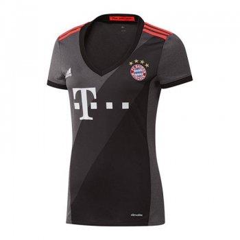Adidas Bayern Munich 16/17 (A) Women S/S AZ4660
