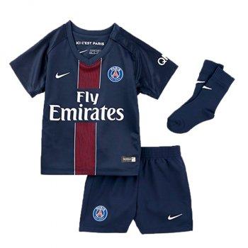Nike PSG 16/17 (H) Baby Kit 776724-410