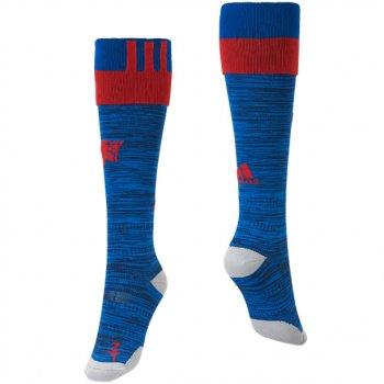 Adidas Manchester United 16/17 (A) Socks BLU AI6691