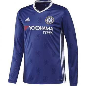 Adidas Chelsea 16/17 (H) L/S Jersey AI7122