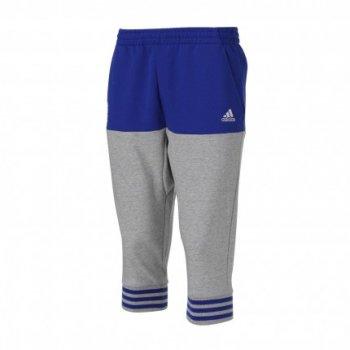 Adidas Chelsea 16/17 3/4 Pants BU/GY AP6150