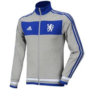 Adidas Chelsea 16/17 Track Top AJ1262
