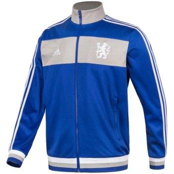 Adidas Chelsea 16/17 Track Top BU AJ8225