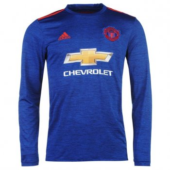 Adidas Manchester United 16/17 (A) L/S AI6703