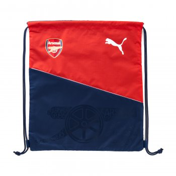Puma Arsenal 16/17 Fanwear Gym Sack 074338-01