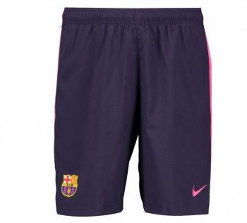 Nike FC Barcelona 16/17 (A) Stadium Shorts PUR 776833-524