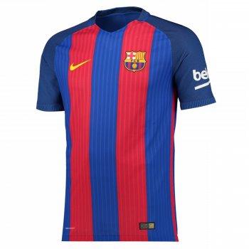 Nike FC Barcelona 16/17 (H) Player S/S 776846-481
