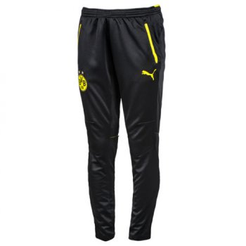 Puma BVB 16/17 Training Pants BLK-YEL 749863-02