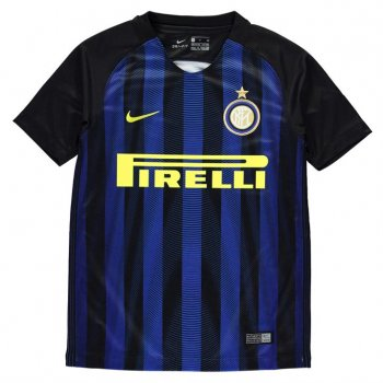 Nike Inter Milan 16/17 (H) Youth S/S Stadium Jersey 777050-011