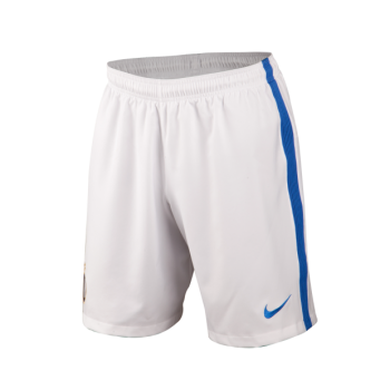 Nike Inter Milan 16/17 (A) Stadium Shorts WHT 776878-100