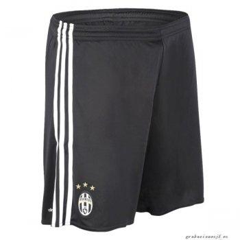 Adidas Juventus 16/17 (H) Shorts BLK AI6246