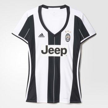 Adidas Juventus 16/17 (H) S/S Women AI6243