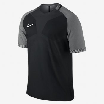 Nike Strike Top S/S BLK 725869-013