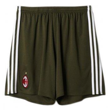 Adidas AC Milan 16/17 (3RD) Shorts S94114