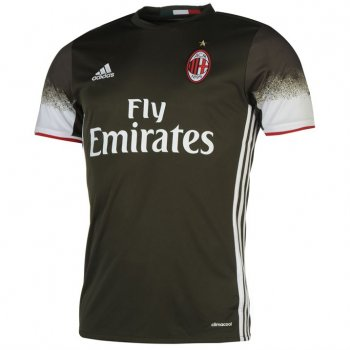 Adidas AC Milan 16/17 (3RD) S/S S94100