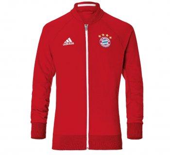Adidas FC Bayern 16/17 ANTH Jacket AP1656