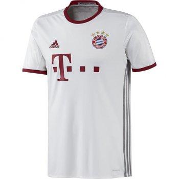 Adidas FC Bayern 16/17 (3RD) S/S AZ4663