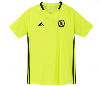 Adidas Chelsea 16/17 Training Jersey Youth AP5628