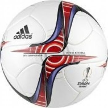 Adidas Europa League Official Match Ball AP1689 size 5