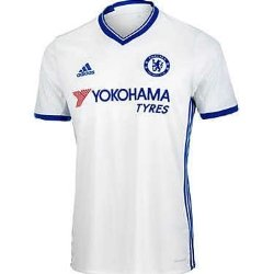 Adidas Chelsea 16/17 (3RD) S/S WHT AI7180