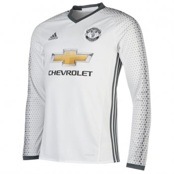 Adidas Manchester United 16/17 (3RD) L/S AI6689