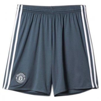 Adidas Manchester United 16/17 (3RD) Shorts AI6685