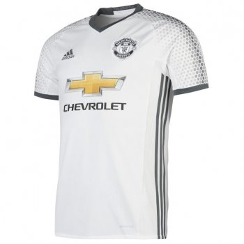 Adidas Manchester United 16/17 (3RD) AU S/S AI6662