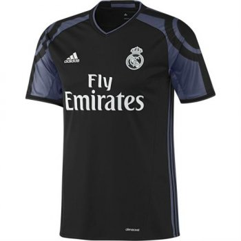 Adidas Real Madrid 16/17 (3RD) S/S AI5139