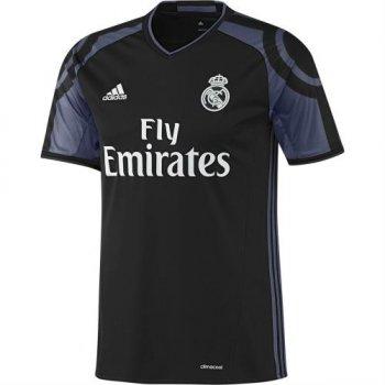 Adidas Real Madrid 16/17 (3RD) S/S AI5139