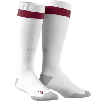 Adidas FC Bayern 16/17 (3RD) Socks WHT AI0071