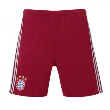 Adidas FC Bayern 16/17 (3RD) Shorts RD AI0067