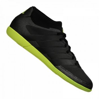 Adidas ace 16.3 Primemesh Indoor BLK-YEL AQ4479
