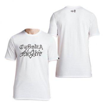 Nike Neymar Verbiage Tee White 742605-100