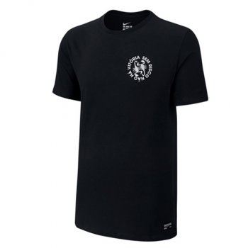 Nike FC Scorpion Tee Black 742599-010