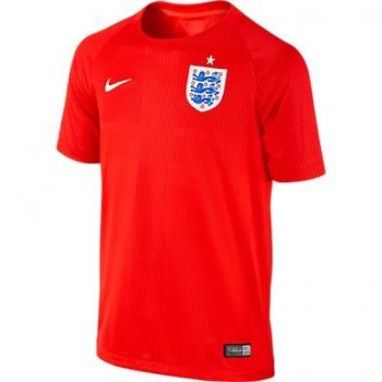 Nike National Team 2014 World Cup England (A) Boys S/S 588073-600