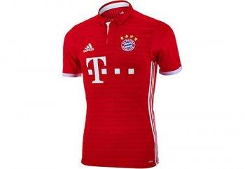 Adidas Bayern Munich 16/17 adizero  (H) S/S AI0039
