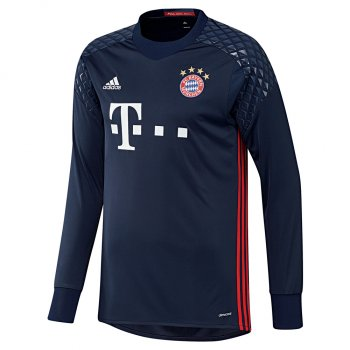 Adidas FC Bayern 16/17 (H) GK Shirt L/S  AI0041