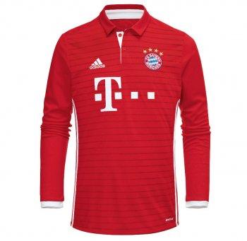 Adidas Bayern Munich 16/17 (H) L/S AI0051