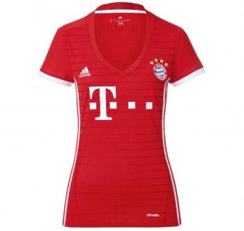 Adidas Bayern Munich 16/17 (H) Women S/S AI0054