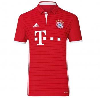 Adidas FC Bayern 16/17 (H) S/S Youth  AI0055