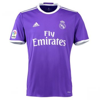 Adidas Real Madrid 16/17 (A) PUR AI5158