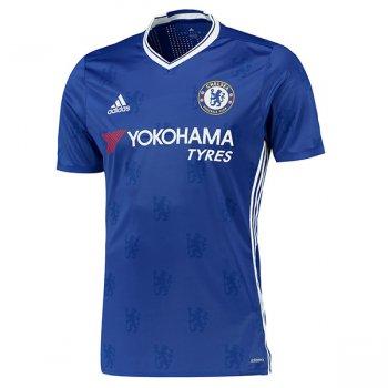 Adidas Chelsea 16/17 (H) S/S Jersey AU AI6651