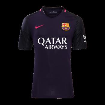 Nike FC Barcelona 16/17 (A) S/S 776844-525