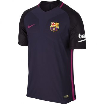Nike FC Barcelona 16/17 (A) S/S AU PUR 776840-525